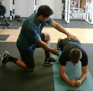jesse fitness traingsschema