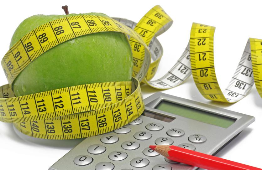 калькулятор калорий для похудения девушкам