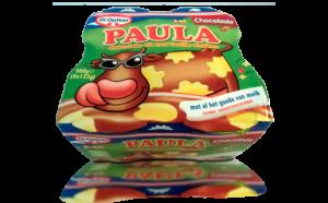 Paula de koe kindervla