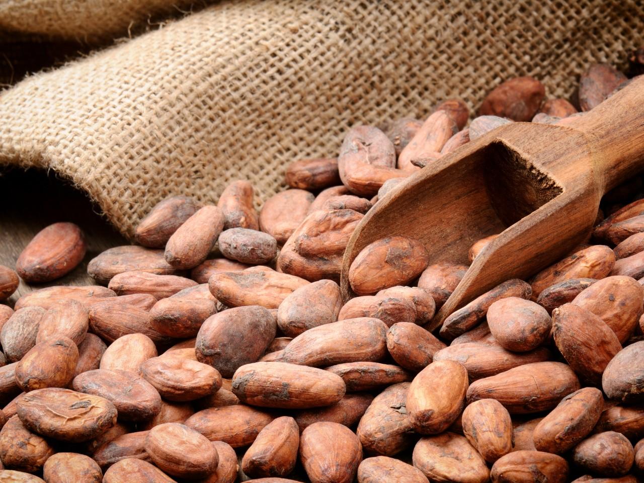 Cacao voor een gezonde doorbloeding