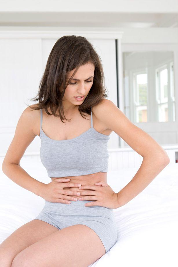 Candida symptomen bij vrouwen