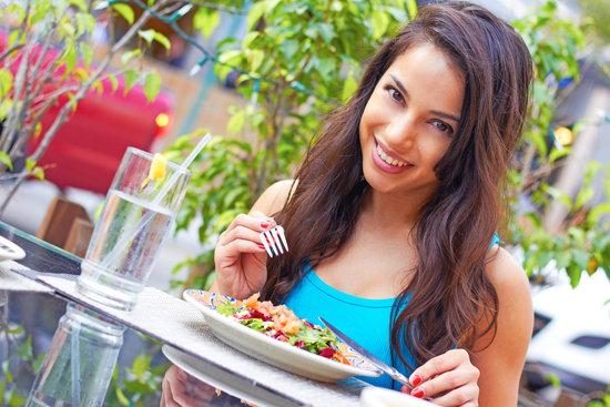 Gezond ontbijt als je wilt afvallen