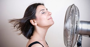 Menopauze symptomen