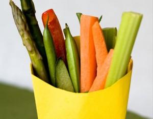 gezonde snacks voor onderweg