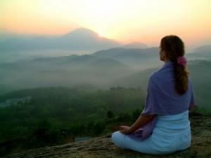 Voordelen van meditatie