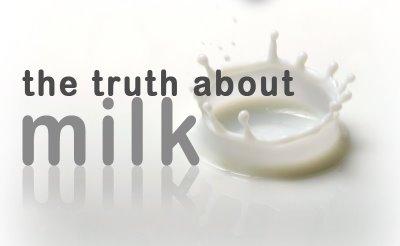waarom is melk ongezond