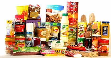 Afbeeldingsresultaat voor houdbare voedingsmiddelen