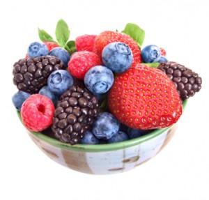 voeding verouderingsproces