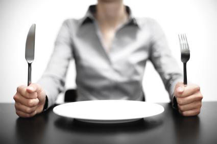 dieet zonder honger