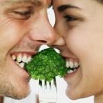 gezonde huid voeding