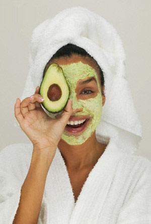 wat is goed voor je huid