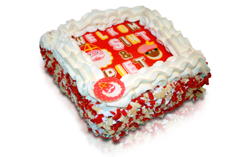 taart 1 jaar hema
