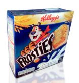 Frostiesreep