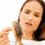 Haargroei - haaruitval