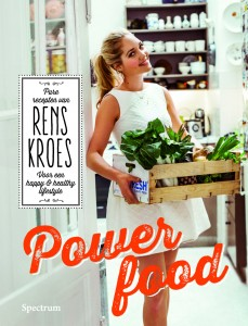 Rens Kroes Power Food