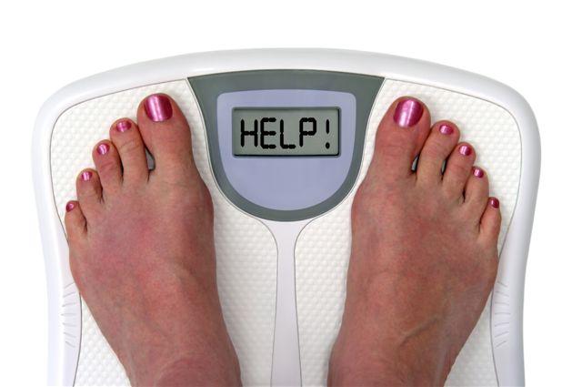 5 kilo aankomen in 1 maand