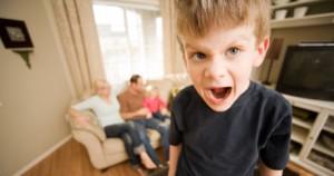 invloed voeding ADHD