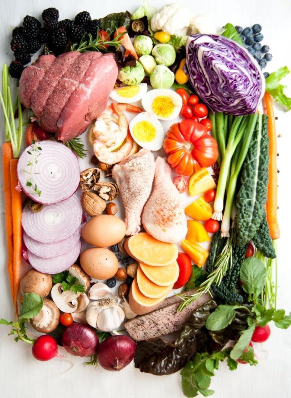 afvallen zonder dieet en sporten