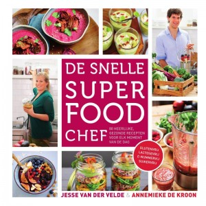 De Snelle Superfoodchef