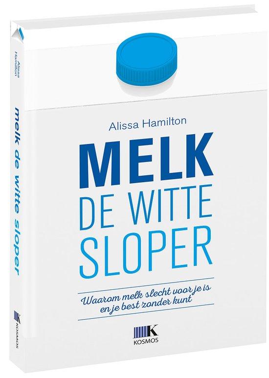 wat zit er in melk