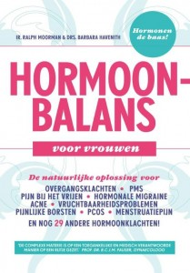 hormoonbalans voor vrouwen