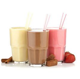 afvallen met smoothies recepten