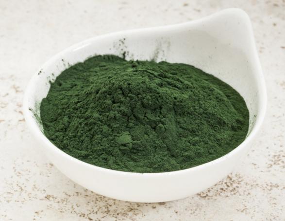 vital green chlorella bijwerkingen