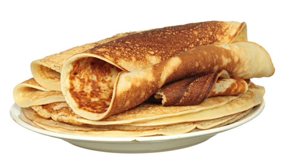 proteine pannenkoeken recept
