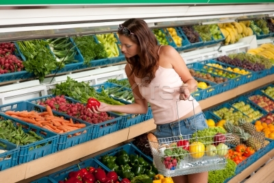 gezond eten besparen